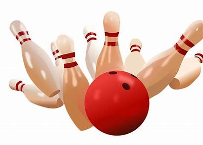 Bowling Alley Night Vector Schofield Holiday Graphic