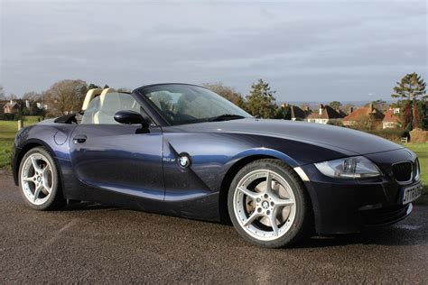 si鑒e auto sport used 2008 bmw z4 roadster z4 si sport roadster e4 for sale in surrey pistonheads