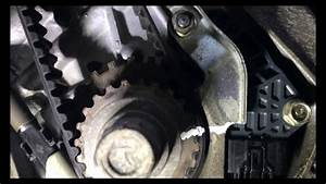 2005 Acura Mdx Timing Belt Replacement Overview