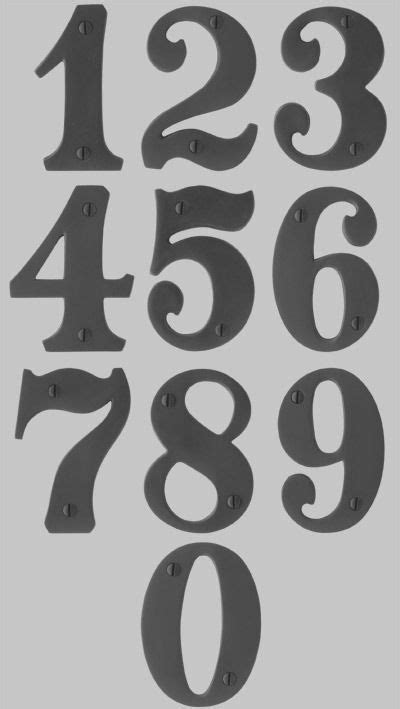 top 25 best number fonts ideas on pinterest number typography chalkboard numbers and