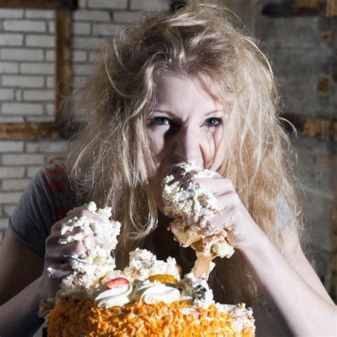 disturbo da alimentazione incontrollata la mente