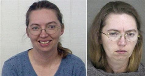 Killer to be first female inmate executed by US government ...