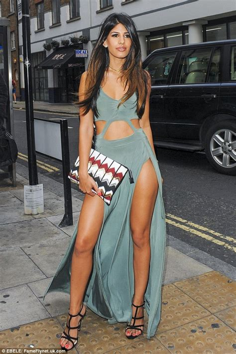 julie de bona cing towie s lauren pope and jasmin walia lead the glamour at