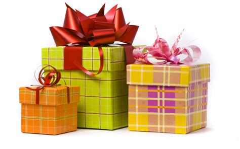 Gifts Boxes Wallpaper  2560x1600 #26442