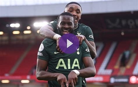 Premier League: Top 5 Goals - Gameweek 19