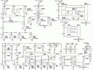 1994 Nissan Pickup Stereo Wiring Diagram