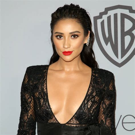 shay mitchell packs   day fitness challenges people magazine