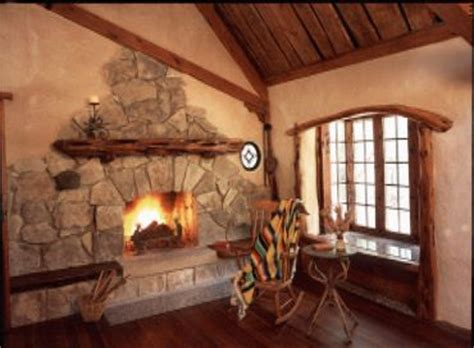 hobbit home interior fireplace house straw bales and cob building