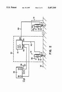Patent Us5407549 - Electronic Corrosion Protection System