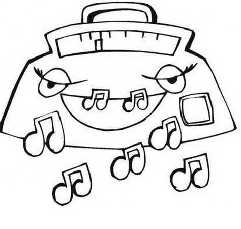 radios para pintar