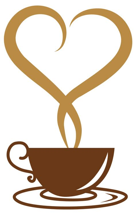 Free Vector Clipart Images Coffee Clipart Clipartion