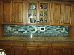 photos of kitchen backsplash knapp tile and flooring inc glass tile backsplash