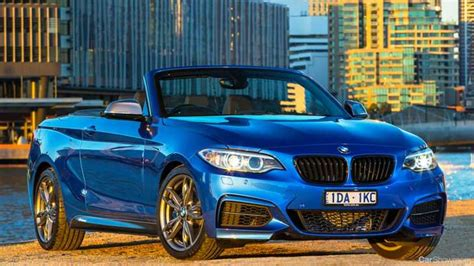 Luxury Car Tax Price Cuts From Audi And Bmw