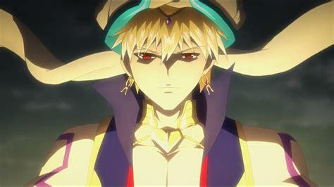se emitio el episodio  del anime fategrand order zettai