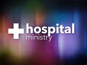 Hospital Visitation Ministry Church
