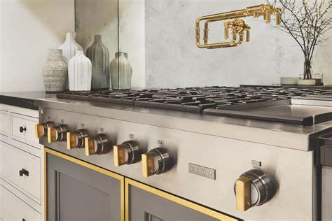 monogram debuts  mark  luxury  statement  minimalist collections  kbis  ge
