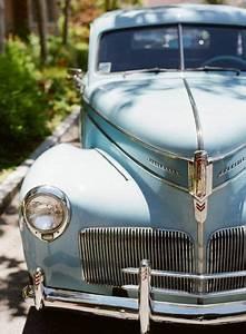 Blanc Bleu Automobiles : voiture des mari s luxe chic mariage bleu ciel ivoire blanc id e originale carnet d 39 inspiration ~ Gottalentnigeria.com Avis de Voitures