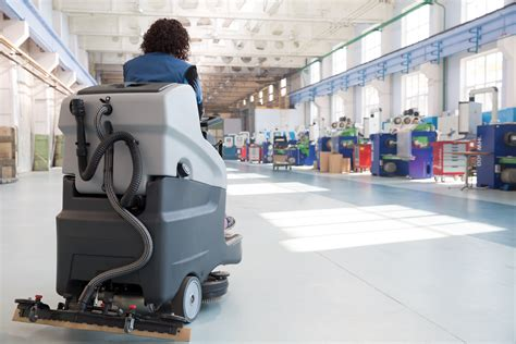 angel touch commercial cleaning warehouse cleaning service