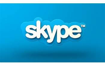 Skype screenshot #3