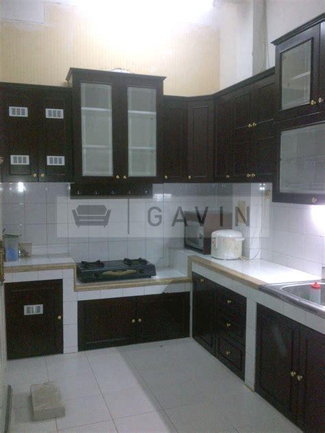 Kiat Memilih dan Membeli Kitchen Set   Kitchen set
