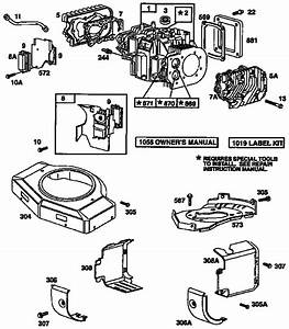 Looking For Briggs  U0026 Stratton Model 42a707
