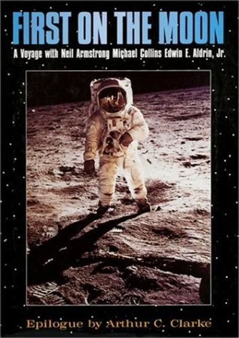 moon  voyage  neil armstrong michael