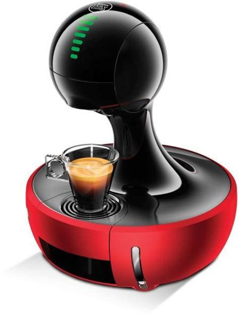 Nescafe Dolce Gusto Drop Coffee Machine, Red, price, review and buy in Dubai, Abu Dhabi and rest