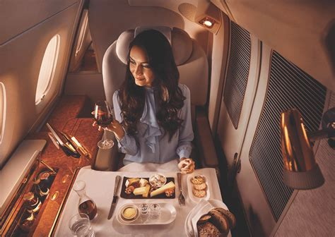 emirates airline class cabin lt airline review emirates class luxury travel