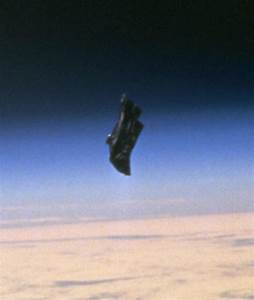 The Black Knight, A 13000 Year Old Alien Satellite?