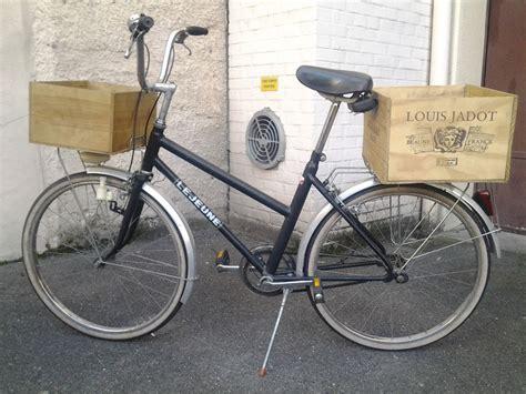 si ge v lo b b avant 11 idées de paniers à vélo le des vélos d 39 occasion
