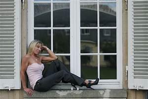 Aussaat Auf Der Fensterbank : auf der fensterbank foto bild fashion carmen l menschen bilder auf fotocommunity ~ Whattoseeinmadrid.com Haus und Dekorationen