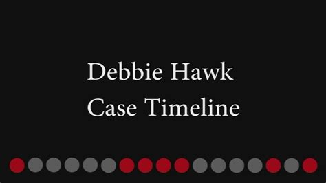 Debbie Hawk's remains to be returned to her family - ABC30 ...