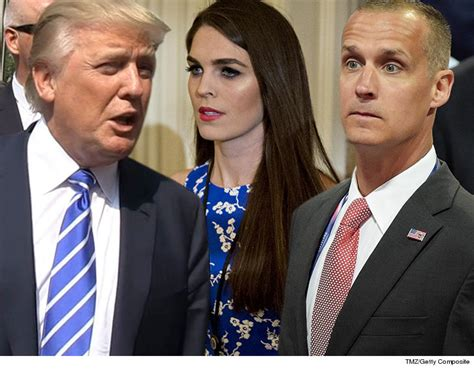 Hope Hicks Husband