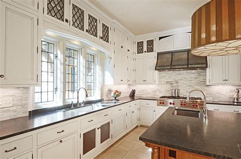 pantry cabinet home kitchen in a tudor residence architect