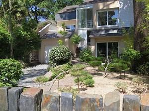 Avenue De La Lieutenante La Baule : villa contemporaine au milieu de la baie de la baule dans ~ Premium-room.com Idées de Décoration