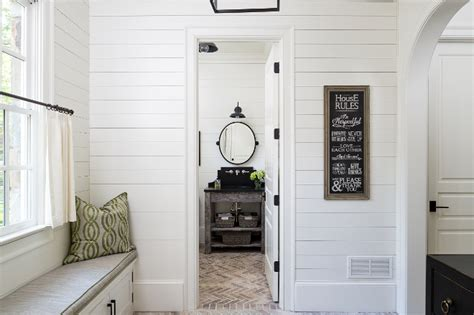 transitional cape  style home home bunch interior