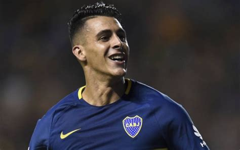 Messi Wants Barcelona To Join Arsenal In Race For €50m Pavon