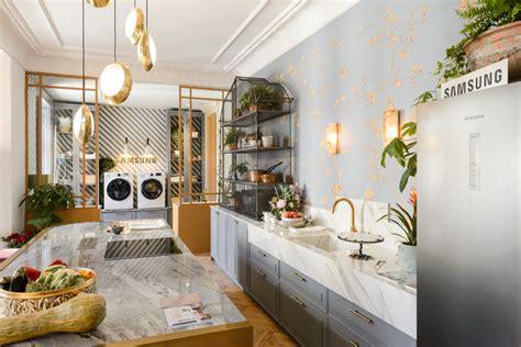 las cocinas  nos enamoran en casa decor
