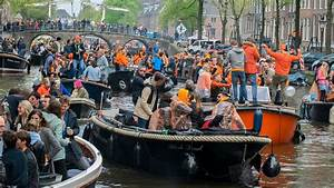 Too Many Visitors  The Netherlands Ditches Tourism