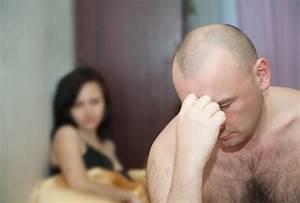 Волосатость и потенция мужчин