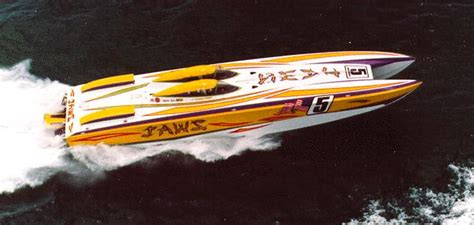 Jaws Boat Pic by Kaiser Motors Cars News Images Websites Wiki