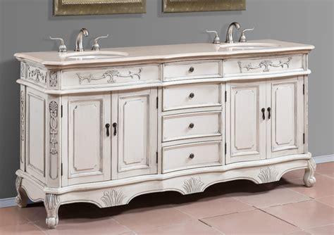 Large Bathroom Vanities