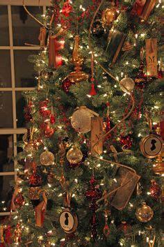 themed christmas trees jane austen and miniature on pinterest