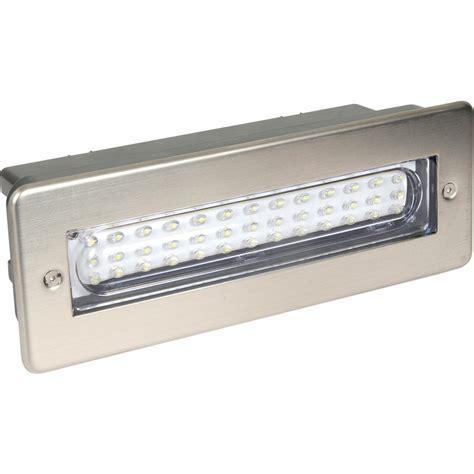 led ip68 brick light 3 2w 95lm white toolstation