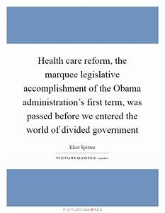 Health care ref... Obama Health Insurance Quotes