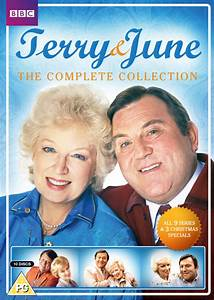 Terry And June The Complete Collection DVD HMV Store