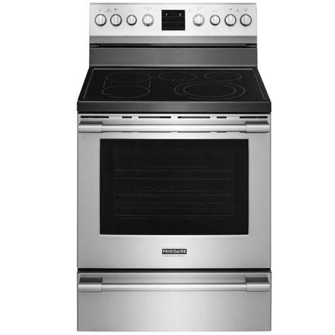 Frigidaire Professional Series 4 Piece Kitchen Appliance