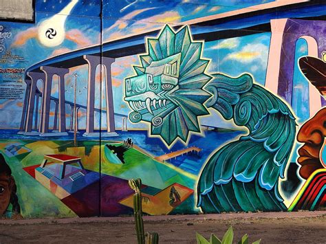 chicano park murals targeted as california turns the entire golden state into