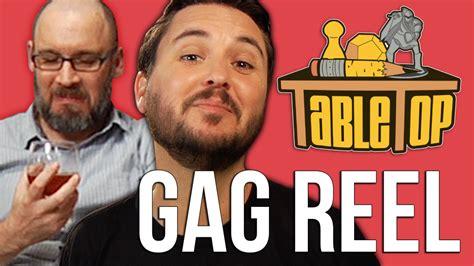 Pandemic – Gag Reel – TableTop ep. 14 | Geek and Sundry