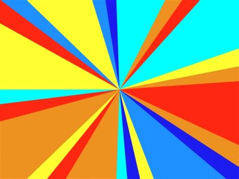 colour powerpoint template